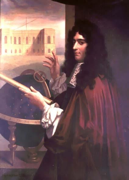 Nhà thiên văn Giovanni Cassini