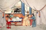 Lòng hiếu thảo của Hán Văn Đế