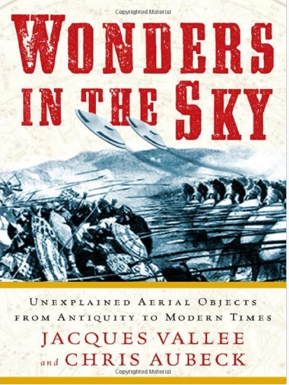 """Theo tác phẩm """"Wonders in the Sky: Unexplained Aerial Objects from Antiquity to Modern Times"""" của Jacques Vallee, vài trăm năm trở lại đây giới thiên văn không ngừng quan sát và đánh giá hiện tượng UFO."""