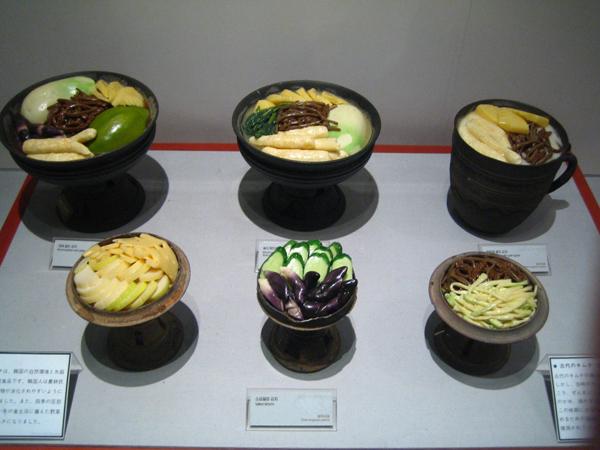 Kimchi cổ xưa (Ảnh: Internet)