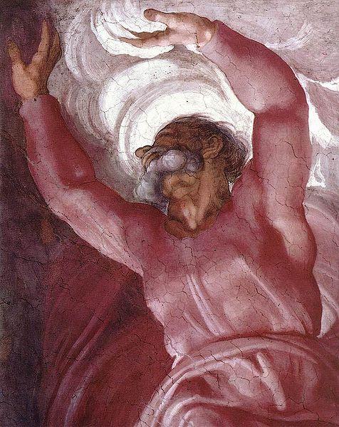 """Tìm hiểu nghệ thuật Phục Hưng kỳ I: Nhà nguyện Sistine và bức """"Chúa trời tạo ra Adam"""""""