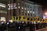 Cuộc đua Tổng thống Mỹ đem TPP lên bàn họp