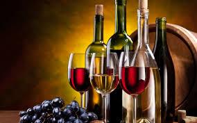Chọn rượu là một nghệ thuật (Ảnh: Internet)