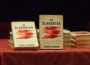 """Sách """"Đại thảm sát"""""""