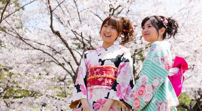10 phẩm chất đàn ông Nhật Bản tìm kiếm ở người vợ của mình (Video)