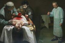 Nghị viện Vienna (Áo) lên án nạn mổ cướp nội tạng ở Trung Quốc