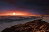 Phát hiện mới: Hành tinh ở khu vực chòm sao Nhân Mã có thể tồn tại sự sống