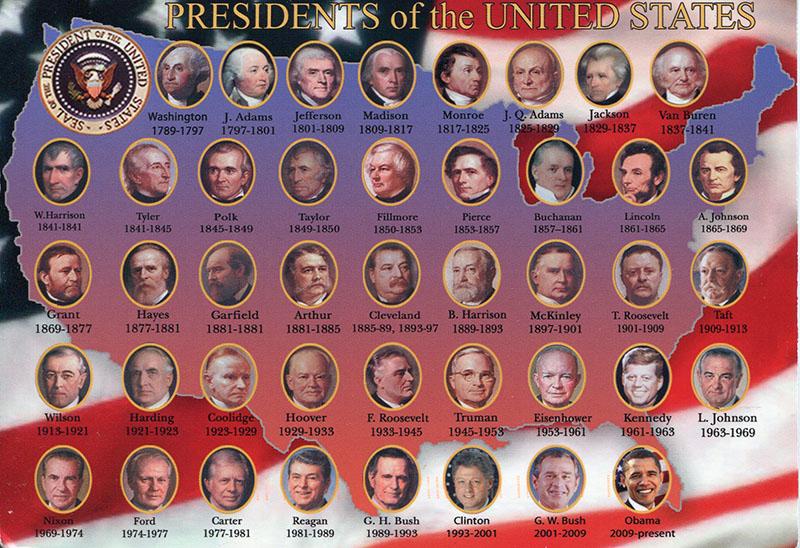 Câu chuyện thú vị xoay quanh lời tuyên thệ nhậm chức của các đời tổng thống Mỹ