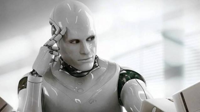 tri tue nhan tao robot