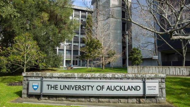 Kết quả hình ảnh cho Auckland university