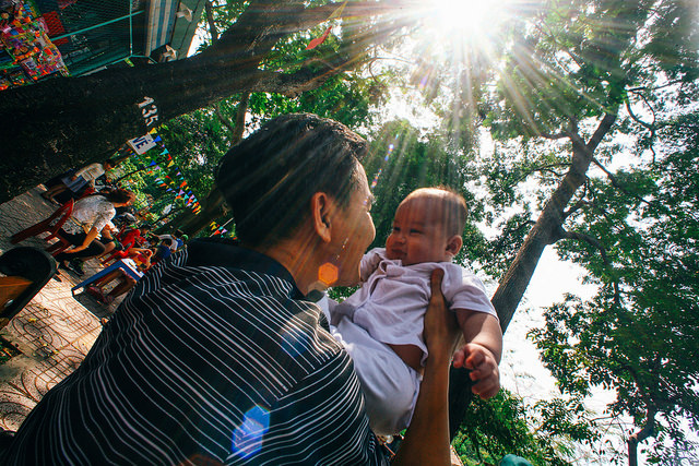 Ảnh minh họa (Flickr: Phạm Việt Anh Minh)