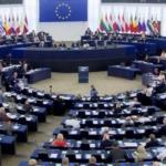 Ngày 12/9, Chủ tịch Nghị viện Châu Âu Schulz công bố chính thức tuyên bố số 48, kêu gọi dừng hành vi mổ cướp nội tạng tại Trung Quốc.