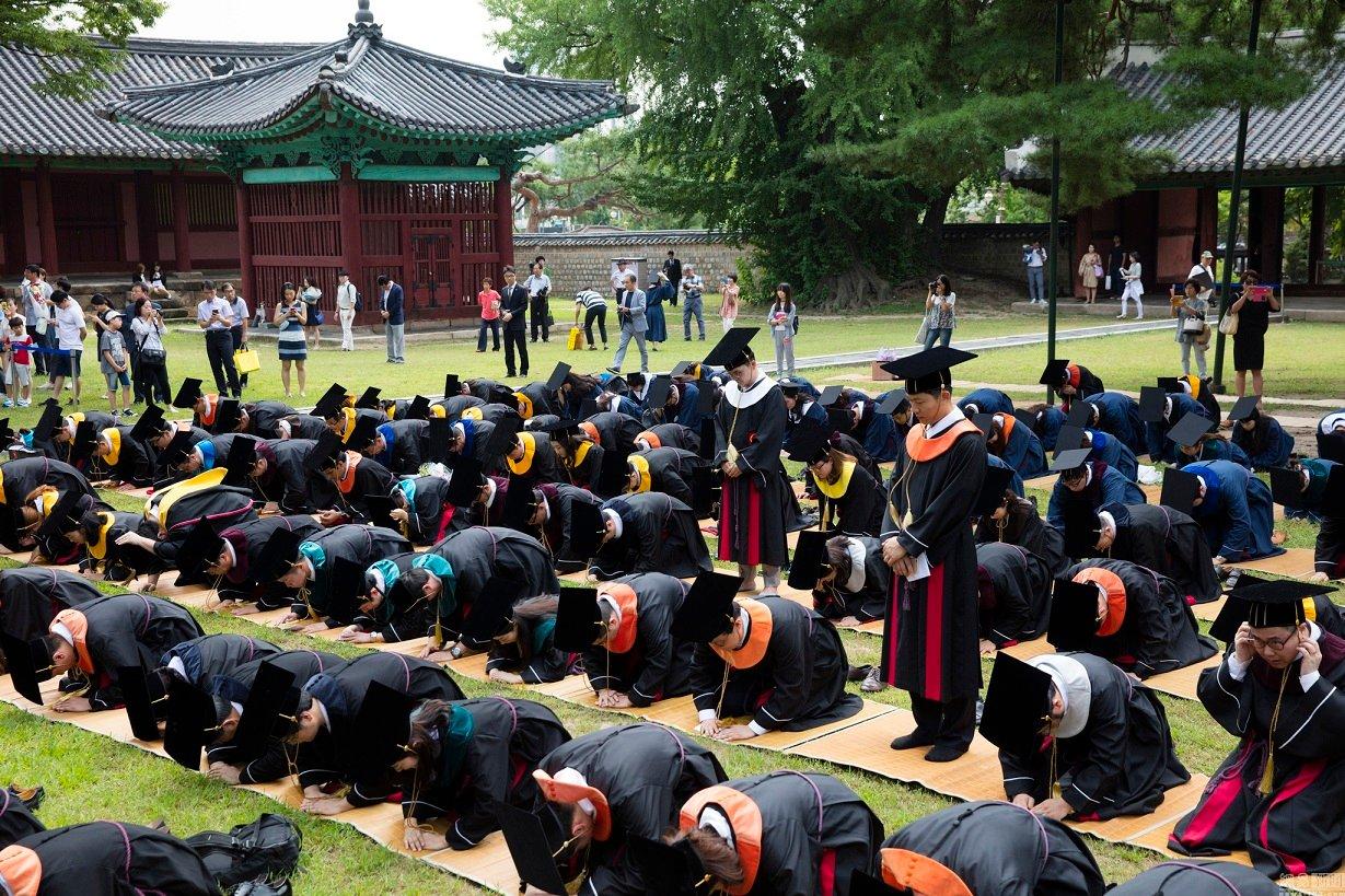 Văn hóa Hàn Quốc