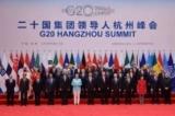 Hai điểm đáng lưu ý trong ảnh chụp các vị lãnh đạo tham dự G20