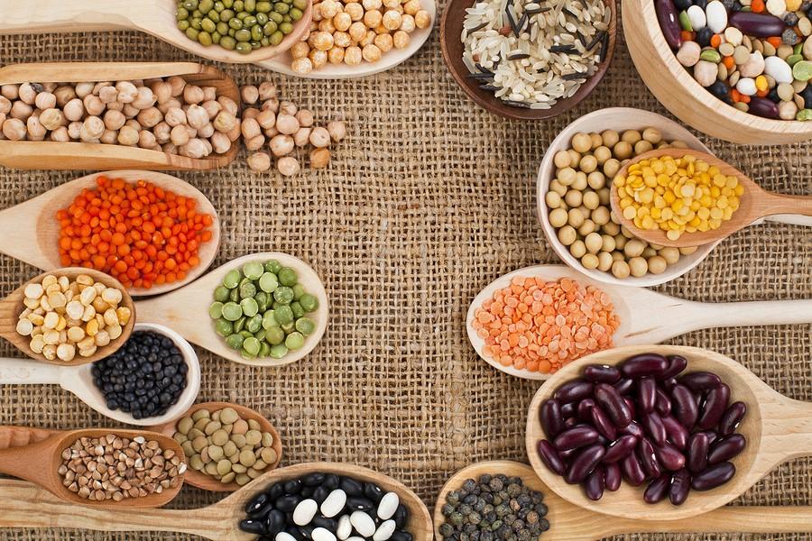 Chế độ ăn chay hợp lý giúp bạn khỏe mạnh và cảm thấy nhẹ nhõm (Ảnh: Internet)