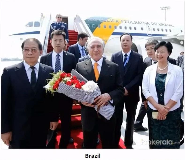 Brazil obama