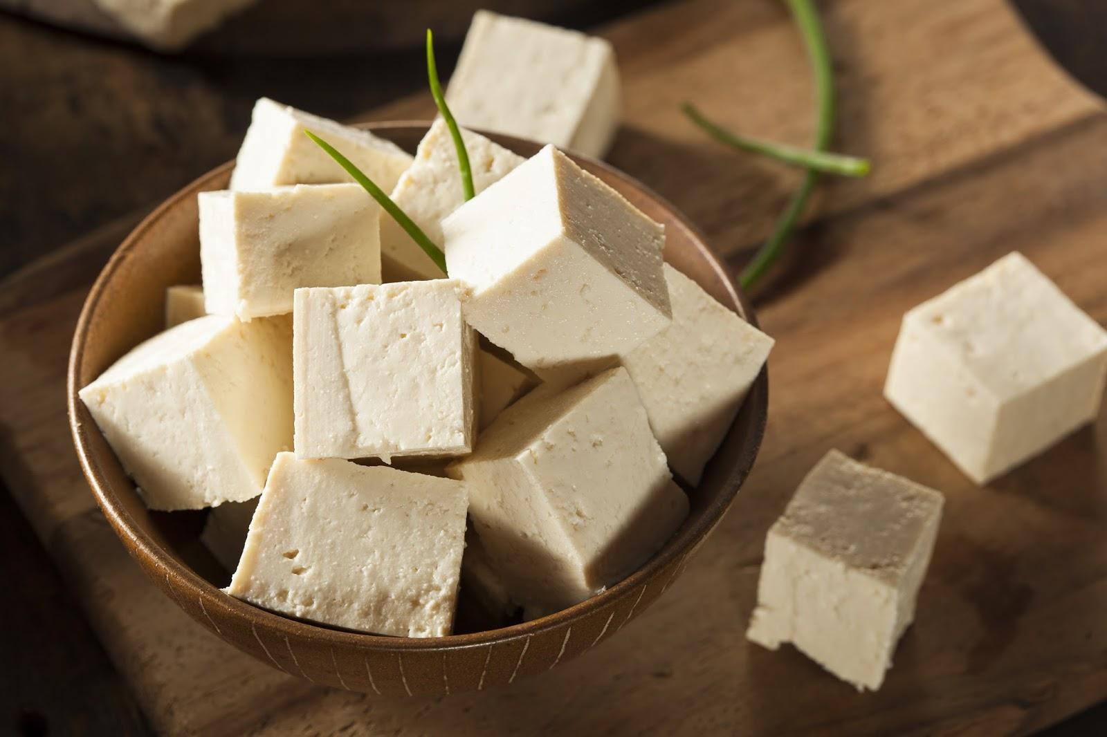 5 tác hại của đậu phụ đối với nam giới khi ăn nhiều