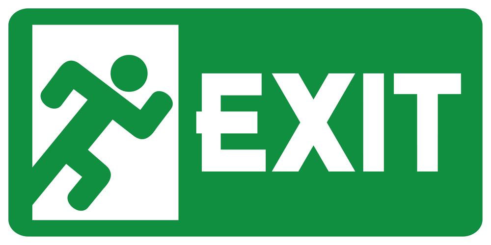 Kết quả hình ảnh cho exit