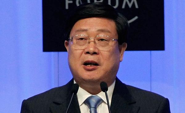 Thị trưởng Thiên Tân Hoàng Hưng Quốc bị sa thải.