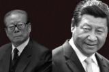 """Xóa thuyết """"Ba đại diện"""" của Giang Trạch Dân, thay vào """"Tư tưởng Tập Cận Bình""""?"""