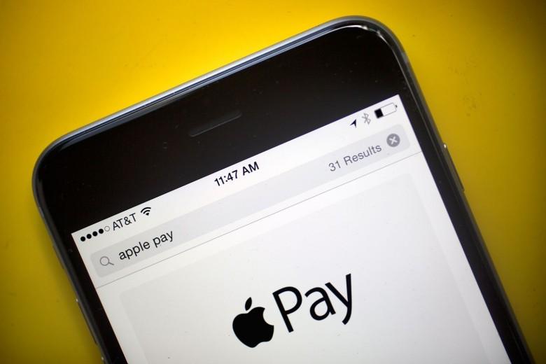 (ảnh: Jim Merithew/Apple Pay)