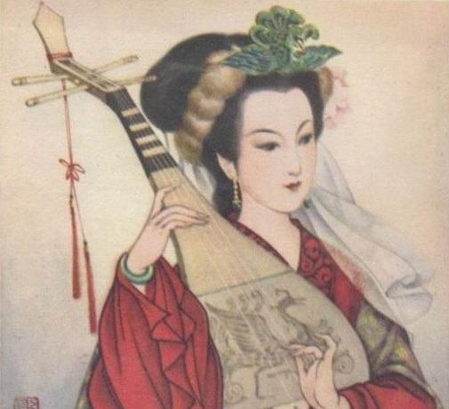 10 nhạc khúc nổi tiếng Trung Hoa cổ đại - Kỳ III: Bình sa nhạn lạc