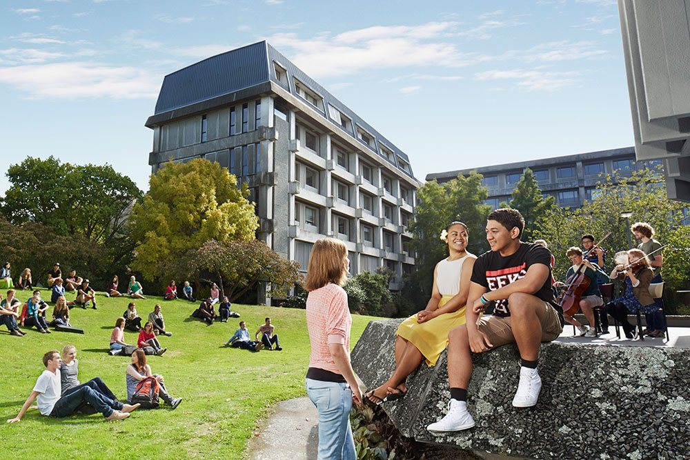 Kết quả hình ảnh cho Canterbury university