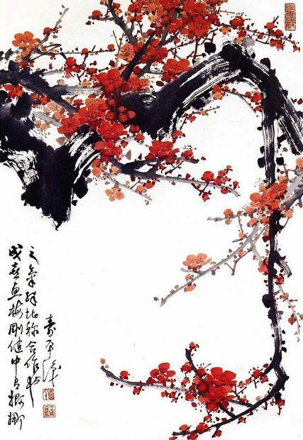 10 nhạc khúc nổi tiếng Trung Hoa cổ đại – Kỳ IV: Mai hoa tam lộng