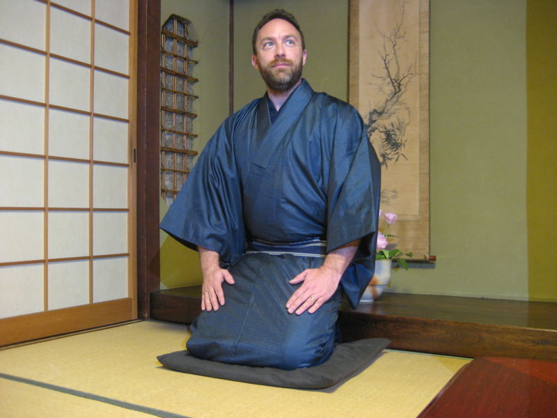 Kết quả hình ảnh cho kimono giapponese uomo