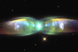 10 tấm ảnh vũ trụ ấn tượng nhất trong bộ sưu tập chọn lọc của NASA