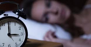 Mỗi ngày ngủ không đủ 5 tiếng tuổi thọ trung bình sẽ giảm (Ảnh: Internet)