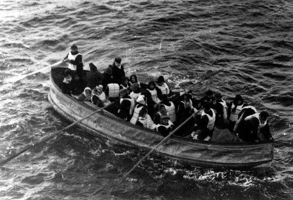 Di sản lớn nhất còn lại khi con tàu Titanic huyền thoại chìm xuống đáy đại dương