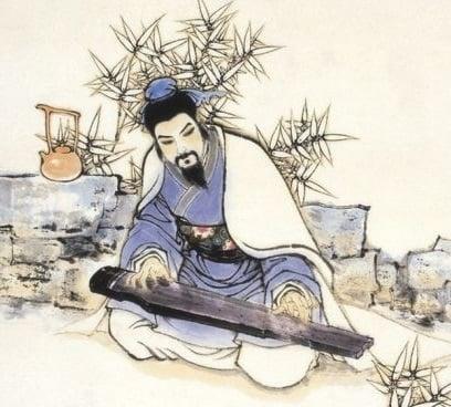 Quang lang tan