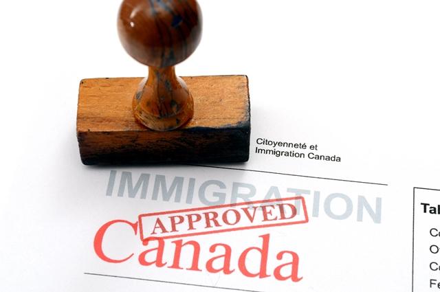 (Ảnh: y-axis.com) visa Canada