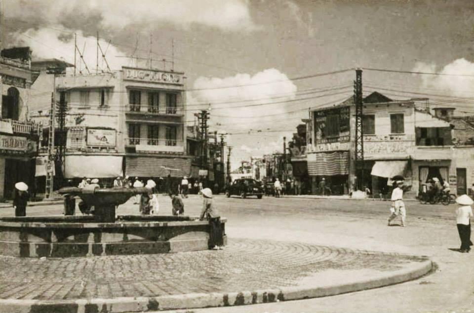 Hà Nội xưa