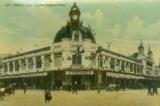 Vài nét kiến trúc Hà Nội nửa đầu thế kỷ 20 (Ảnh)