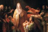Thần thoại Hy Lạp: Tình yêu vô bờ của nàng Alcestis