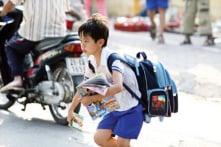 Con cái chúng ta đang học kém đi hay đang sống tồi đi?