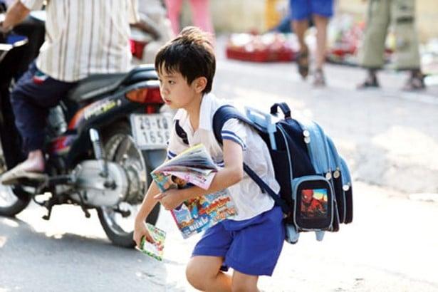 Đi học không phải để cho cha mẹ tự hào, cho người khác ganh tị