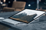 Microsoft trình làng máy tính Surface Studio, đủ mạnh để cạnh tranh với iMac