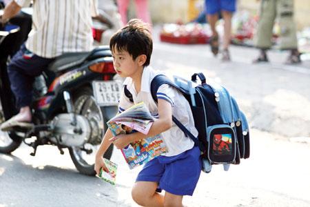 """""""Người xưa học vì mình, người nay học vì người"""", học sinh bây giờ học vì ai?"""
