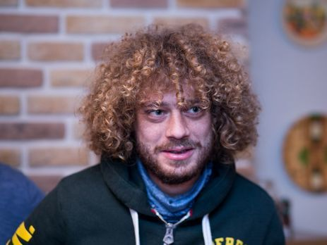 Tác giả, blogger Nga: Ilya Varlamov
