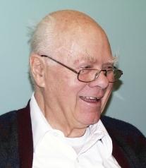 David H. Kelly (1924-2011)