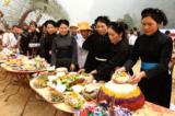 Văn hóa ẩm thực các vùng miền - Kỳ I: Ẩm thực dân tộc Tày