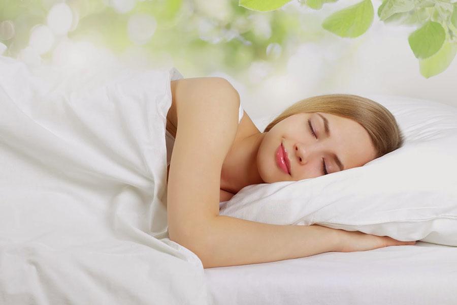 (Ảnh: shutterstock.com) giấc ngủ