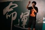 Joshua Wong bị bắt đi từ nhà tù do cáo buộc vi phạm Luật An ninh Quốc gia