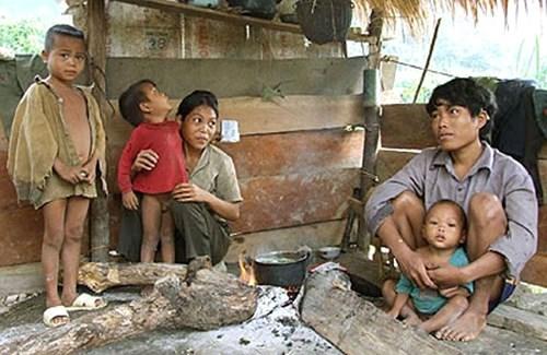 Quá nghèo hoặc quá bận rộn sẽ khiến khả năng suy nghĩ của con người suy giảm nghiêm trọng.