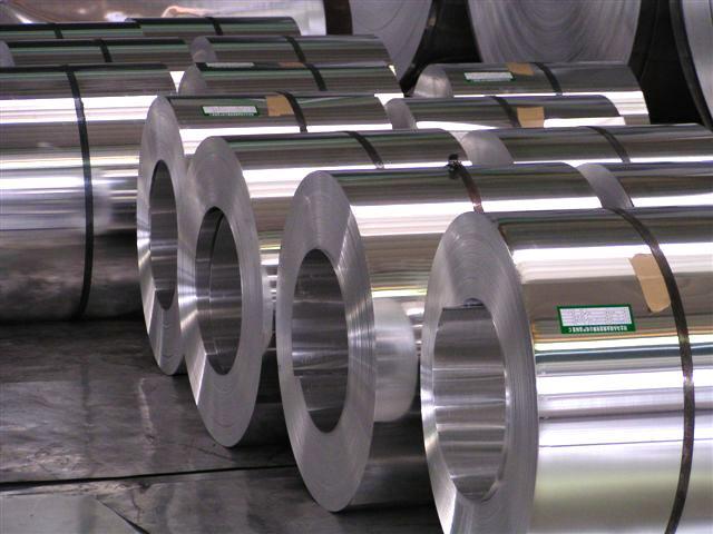 Hai sản phẩm thép của Việt Nam xuất khẩu sang Mỹ bị kiện là thép cán nguội và thép mạ (Ảnh minh hoạ: saigoncmc.vn)