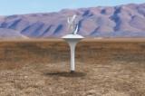 Tua bin gió có thể tạo 37 lít nước/ngày từ không khí (video)