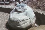 Bí ẩn các tảng đá điêu khắc cổ đại 'bé Bự' mang từ tính ở Guatemala